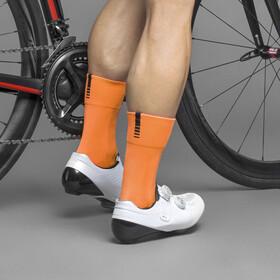 GripGrab Lightweight SL Cycling Socks Fluo Orange